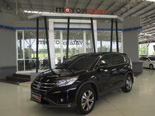 2013 Honda CR-V (ปี 12-16) EL 2.4 AT SUV