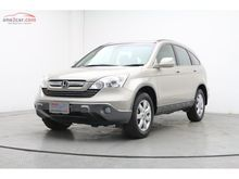 2007 Honda CR-V (ปี 06-12) EL 2.4 AT SUV