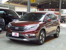 2014 Honda CR-V (ปี 12-16) EL 2.4 AT SUV