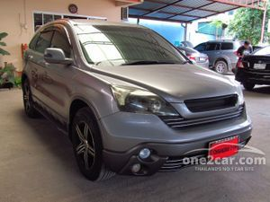 2008 Honda CR-V 2.4 (ปี 06-12) EL SUV AT