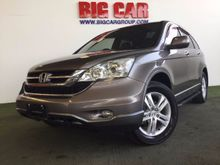 2010 Honda CR-V (ปี 06-12) EL 2.4 AT SUV