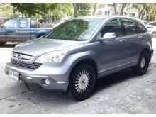 2009 Honda CR-V (ปี 06-12) EL 2.4 AT SUV