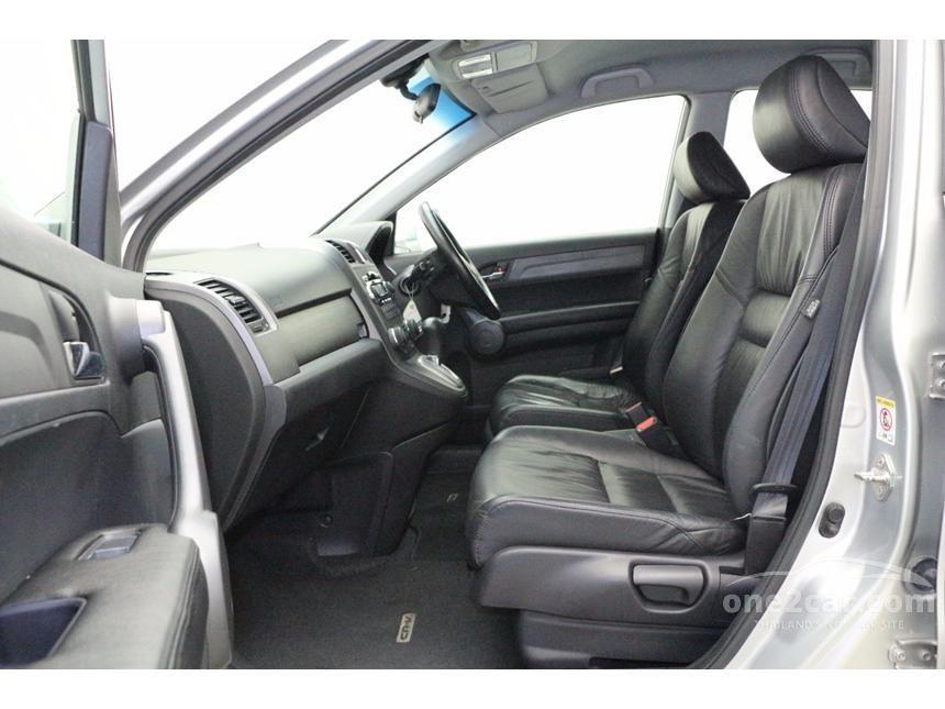 2009 Honda CR-V EL SUV