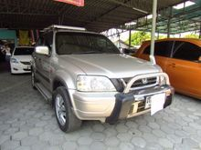 2000 Honda CR-V (ปี 95-02) EXi 2.0 AT SUV
