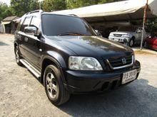 2001 Honda CR-V (ปี 95-02) EXi 2.0 AT SUV