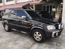 1999 Honda CR-V (ปี 95-02) EXi 2.0 AT SUV