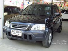 2001 Honda CR-V (ปี 95-02) EXi 2.0 AT SUV