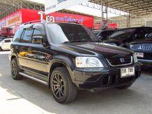 2002 Honda CR-V (ปี 95-02) EXi 2.0 AT SUV