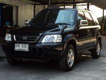 1999 Honda CR-V (ปี 95-02) EXi 2.0 AT SUV