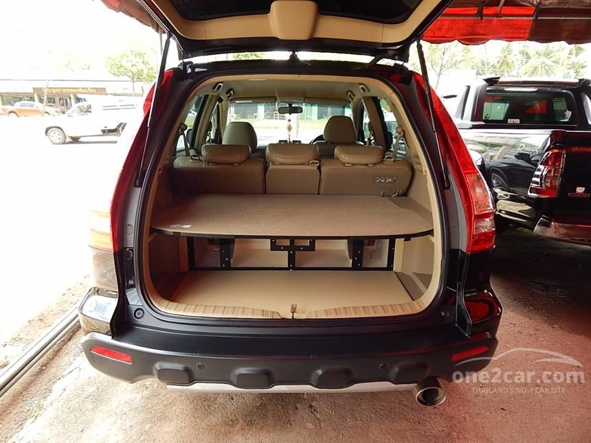 2009 Honda CR-V S SUV