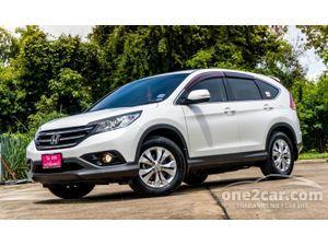 2015 Honda CR-V 2.0 (ปี 12-16) S SUV AT