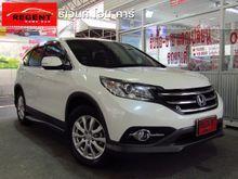 2014 Honda CR-V (ปี 12-16) S 2.0 AT SUV