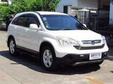 2009 Honda CR-V (ปี 06-12) S 2.0 AT SUV