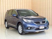 2012 Honda CR-V (ปี 12-16) S 2.0 AT SUV