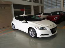 2012 Honda CR-Z (ปี 10-16) JP 1.5 AT Coupe