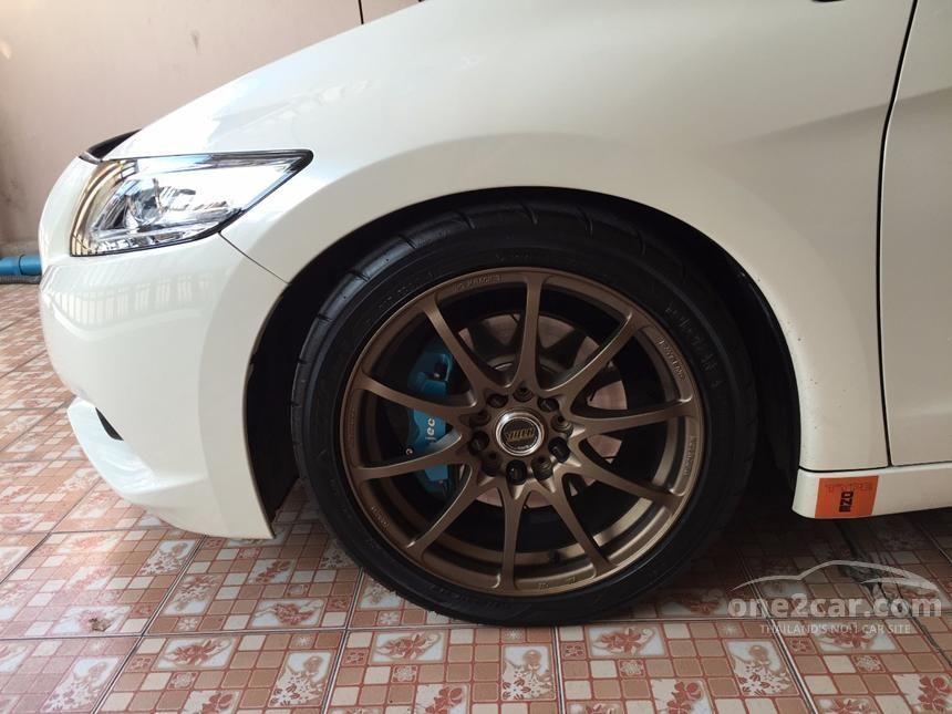 2015 Honda CR-Z JP Coupe