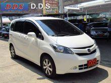 2011 Honda Freed (ปี 08-16) E Sport 1.5 AT Wagon