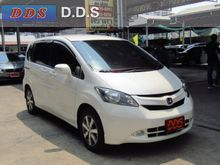 2011 Honda Freed (ปี 08-16) E Sport 1.5 AT Wagon