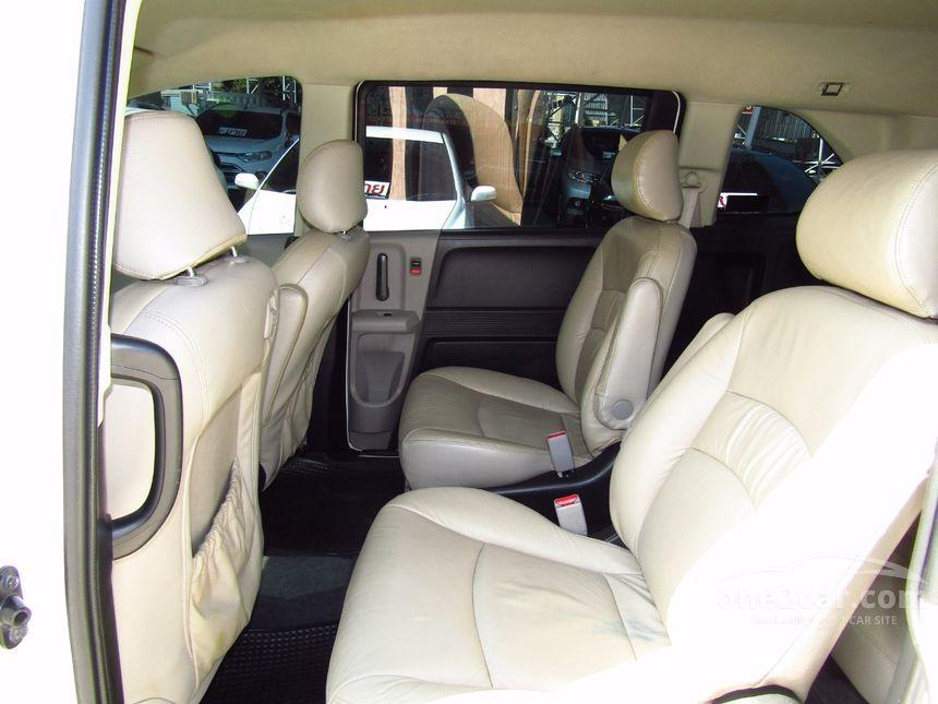 2011 Honda Freed E Sport Wagon