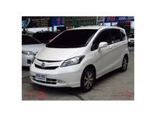 2010 Honda Freed (ปี 08-16) E Sport 1.5 AT Wagon