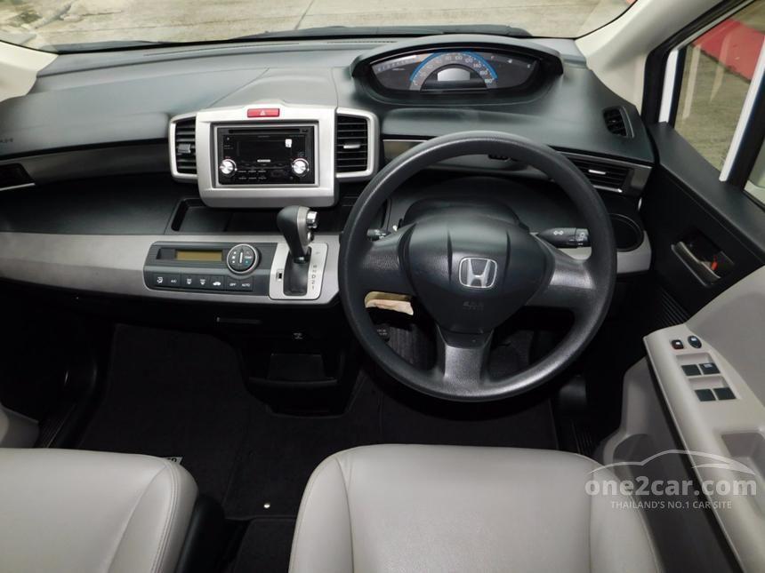 2011 Honda Freed E Wagon