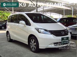 2012 Honda Freed 1.5 (ปี 08-16) E Wagon AT