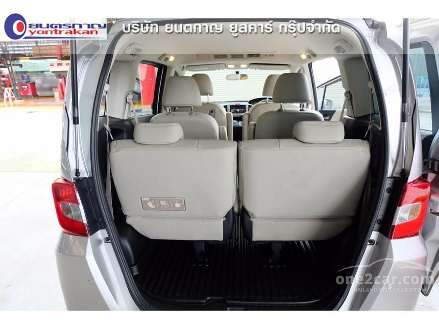 2014 Honda Freed E Wagon