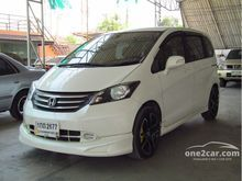 2013 Honda Freed (ปี 08-16) E 1.5 AT Wagon