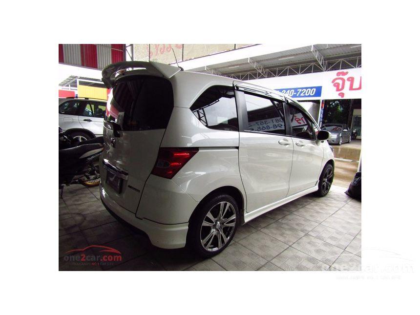 2013 Honda Freed E Wagon