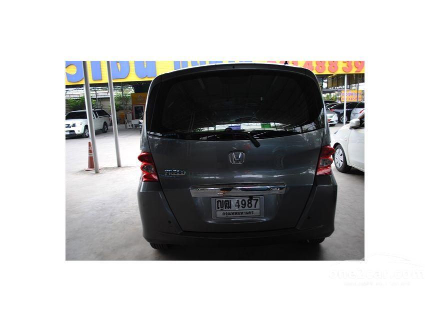 2010 Honda Freed E Wagon