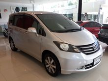 2011 Honda Freed (ปี 08-16) E 1.5 AT Wagon