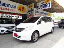 2014 Honda Freed (ปี 08-16) E 1.5 AT Wagon