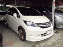 2011 Honda Freed (ปี 08-16) E 1.5 AT Wagon