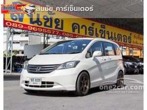 2010 Honda Freed 1.5 (ปี 08-16) E Wagon AT