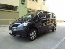 2012 Honda Freed (ปี 08-16) E 1.5 AT Wagon