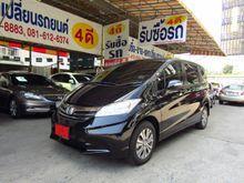 2015 Honda Freed (ปี 08-16) EL 1.5 AT Wagon