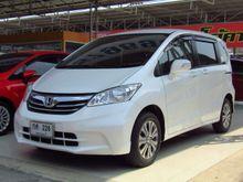 2013 Honda Freed (ปี 08-16) E 1.5 AT Wagon