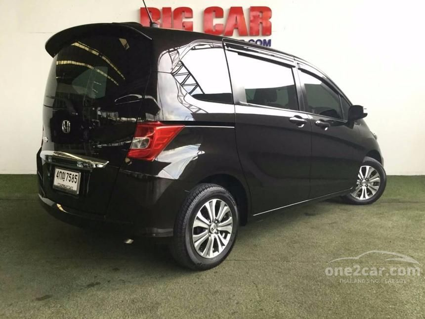 2015 Honda Freed EL Wagon