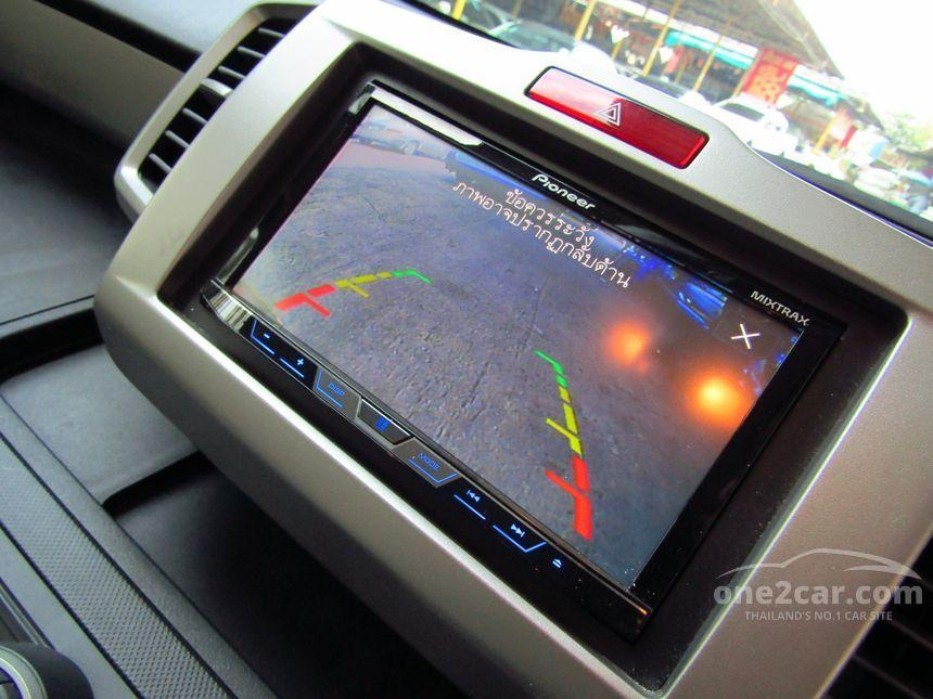 2015 Honda Freed EL Wagon