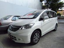 2012 Honda Freed (ปี 08-16) EL 1.5 AT Wagon