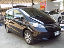 2012 Honda Freed (ปี 08-16) EL 1.5 AT Wagon