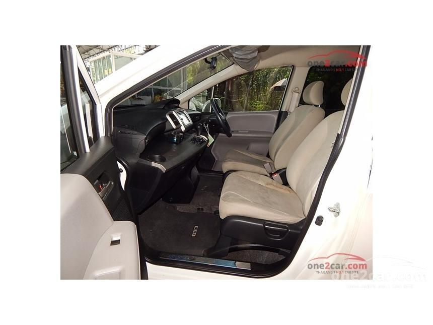 2010 Honda Freed S Wagon