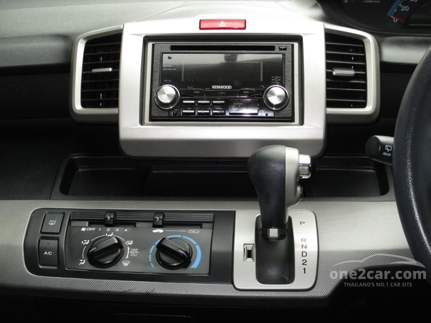 2010 Honda Freed S Wagon