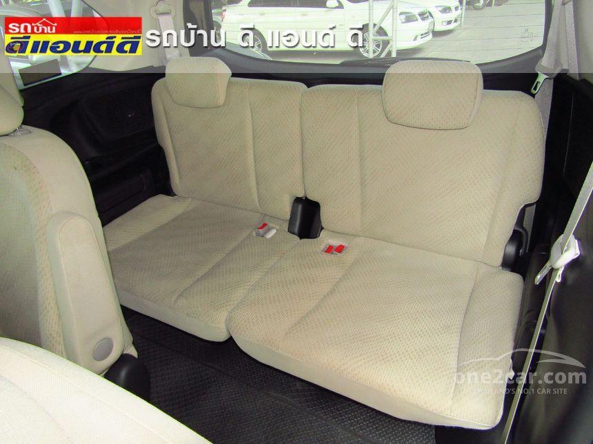 2013 Honda Freed SE Wagon
