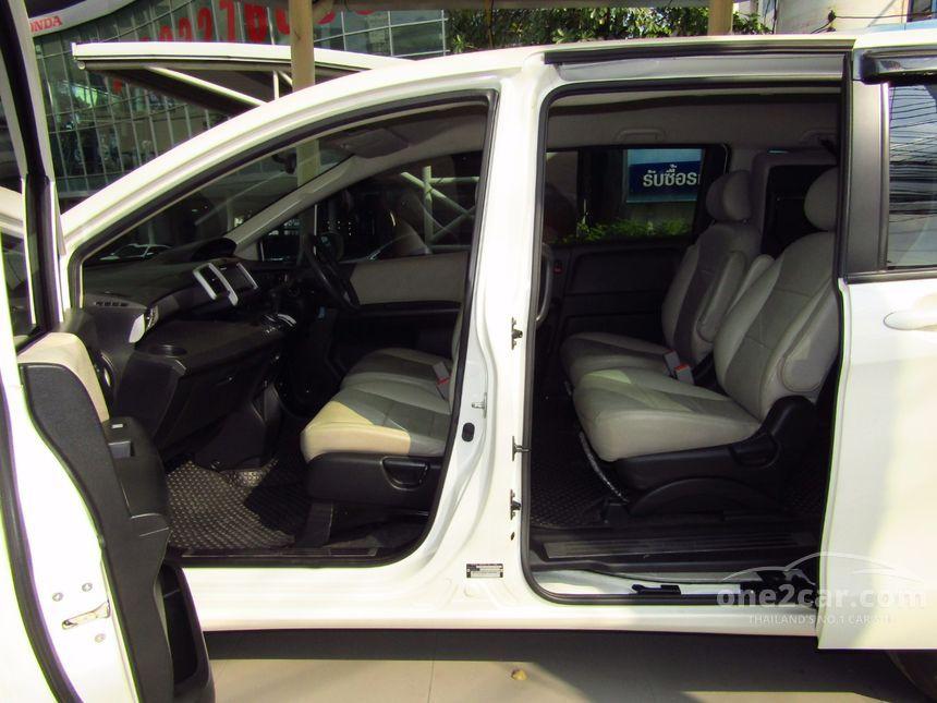 2012 Honda Freed SE Wagon