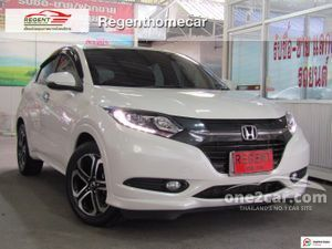 2017 Honda HR-V 1.8 (ปี 14-18) EL SUV AT