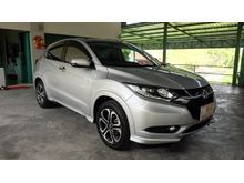 2016 Honda HR-V (ปี 14-18) E Limited 1.8 AT SUV