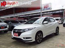 2016 Honda HR-V (ปี 14-18) E Limited 1.8 AT SUV