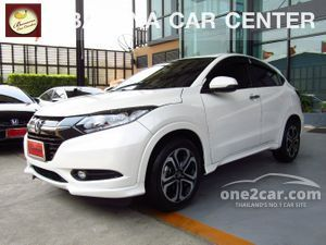 2018 Honda HR-V 1.8 (ปี 14-18) E Limited SUV AT