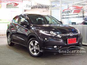 2016 Honda HR-V 1.8 (ปี 14-18) E SUV AT
